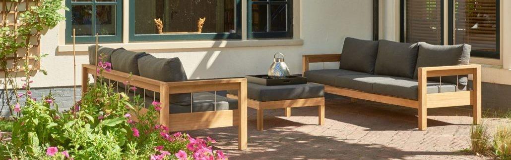 Lounge set Maxima