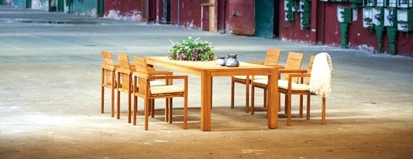 Grace tafel