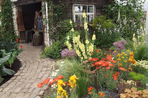 Kies uit duizenden tuinplanten